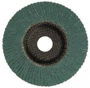 Vejárovitý brúsny kotúč Best for Inox 180 mm, 22,23, 40