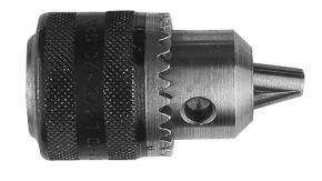 "Skľučovadlo s ozubeným vencom do 10 mm 1 – 10 mm, 3/8"" - 24"