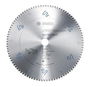 Pílový list do okružnej píly Top Precision Best for Multi Material 210 x 30 x 2,