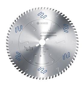 Pílový list do okružnej píly Top Precision Best for Laminated Panel Abrasive 250