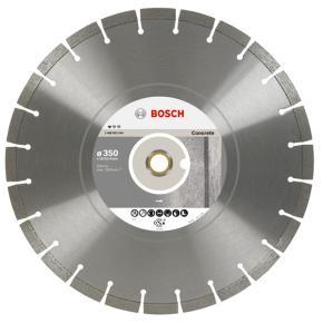 Diamantový rezací kotúč Professional for Concrete 300 x 20,00+25,40 x 2,8 x 10 m