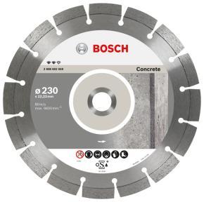 Diamantový rezací kotúč Expert for Concrete 125 x 22,23 x 2,2 x 12 mm