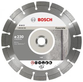 Diamantový rezací kotúč Expert for Concrete 150 x 22,23 x 2,4 x 12 mm