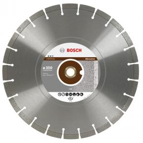 Diamantový rezací kotúč Expert for Abrasive 400 x 20,00+25,40 x 3,2 x 12 mm