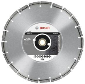 Diamantový rezací kotúč Professional for Asphalt 500 x 25,40 x 3,6 x 8 mm