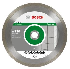 Diamantový rezací kotúč Best for Ceramic 300 x 30/25,40 x 2,8 x 10 mm