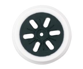 Brúsny tanier stredný, 125 mm