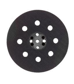 Brúsny tanier stredný, 115 mm
