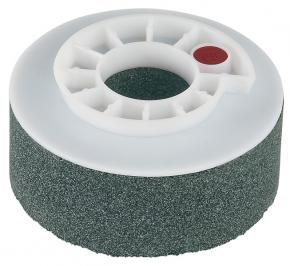 Brúsny kruh, valcovitý 130 mm, 35 mm, 120