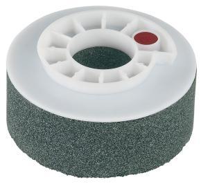 Brúsny kruh, valcovitý 130 mm, 35 mm, 60
