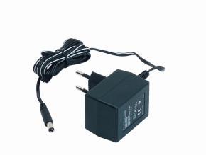 Štandardná nabíjačka pre PSR 2,4 V 300 min, 230 V, EU