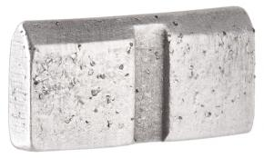 "Segmenty pre diamantové vŕtacie korunky 1 1/4"" UNC Best for Concrete 15, 11,5 mm"