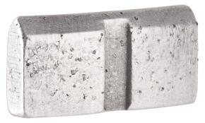 "Segmenty pre diamantové vŕtacie korunky 1 1/4"" UNC Best for Universal 3, 11,5 mm"