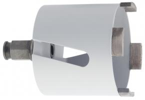 Diamantový škatuľový záhlbník 68 mm, 60 mm, 3, 10 mm