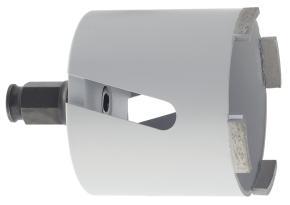 Diamantový škatuľový záhlbník 68 mm, 60 mm, 3, 7 mm
