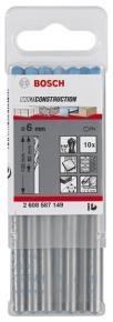 Univerzálny vrták Multi Construction 80 x 120 mm, d 10 mm