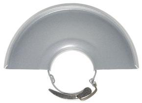 Ochranný kryt bez krycieho plechu 125 mm, s kódovaním