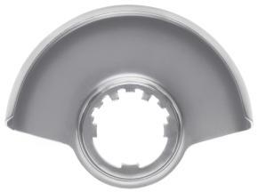 Ochranný kryt bez krycieho plechu na brúsenie 115 mm