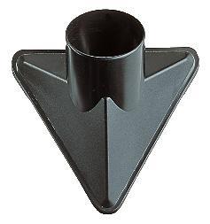 Hubica na hrubú špinu 49 mm