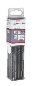 Príklepové vrtáky S4L SDS-plus 3,5 x 75 x 135 mm
