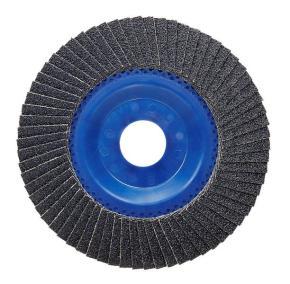 Vejárovitý brúsny kotúč 180 mm, 22,23 mm, 80,  U/min