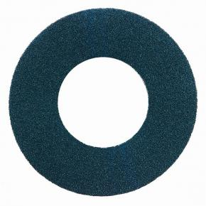 5-dielna súprava brúsnych listov 100 mm, 47 mm, 120