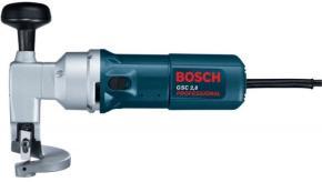 Nožnice na plech Bosch GSC 2,8