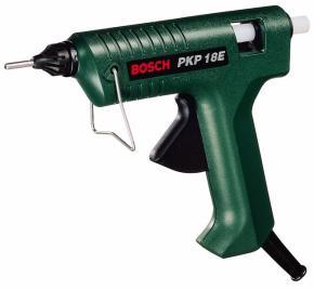 Lepiaca pištoľ Bosch PKP 18 E