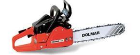 Motorová píla Dolmar 111-PM40