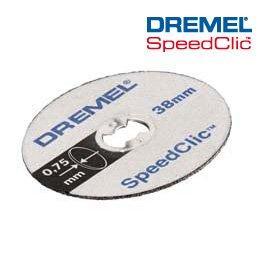 [Obr.: ./Dremel-Tenke_rezne_kotuce_s_rychloupinanim_DREMEL_R_SpeedClic_R_SC409_.jpg]