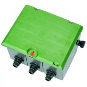 Box na ventily V3 Gardena (bez ventilov)