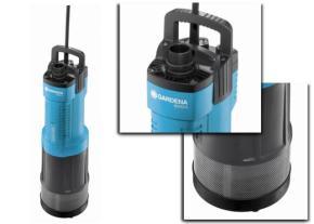 Ponorné tlakové čerpadlo Gardena 6000/5 automatic Comfort