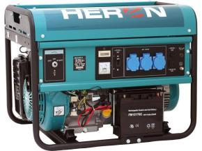 EGM 55 AVR-1E Benzínová elektrocentrála