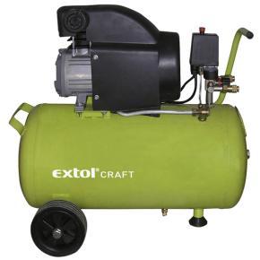 Kompresor olejový Extol