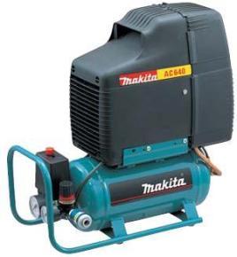Elektrický kompresor Makita AC640
