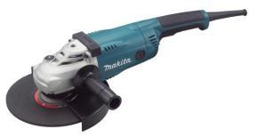 Uhlová brúska Makita GA9020K