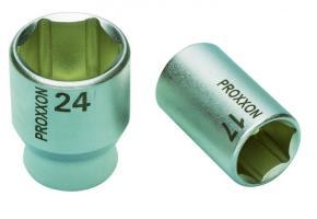 """Orech 1/2"""" 34 mm, krátky"""